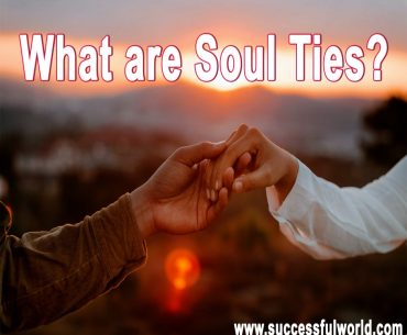 what are soul ties