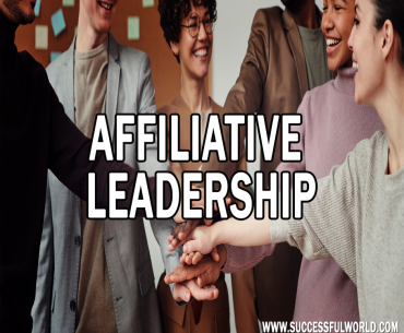 Affiliative-leadership