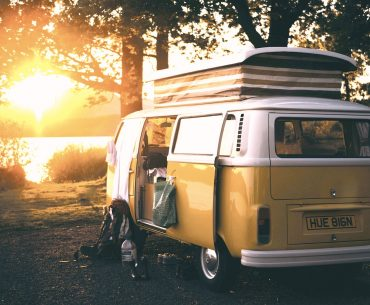 Tips For The Perfect Campervan Trip