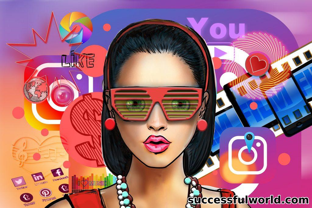Safe And Secure On Instagram Is considerable thing  when using it.