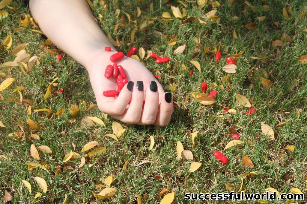 Get useful tips for seeking helpand and coping with thoughs of suicide
